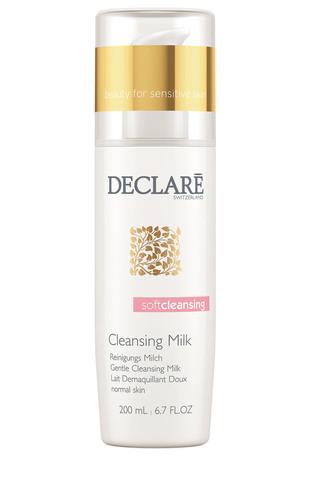 Declare Cleansing Milk-Очищающее молочко