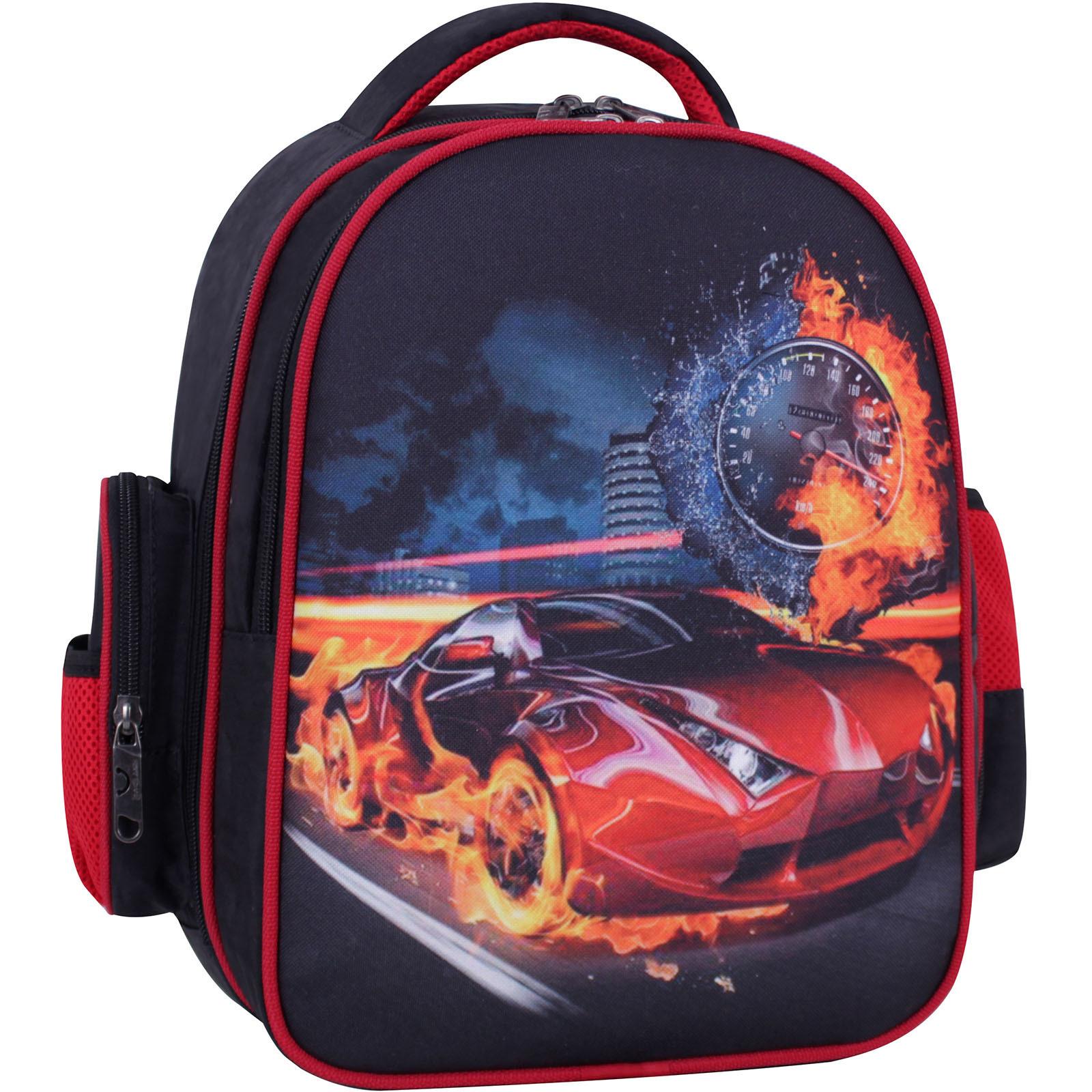 Детские рюкзаки Рюкзак Bagland Pupil 14 л. черный 57 М (0012570) IMG_8493_суб.57М_.JPG