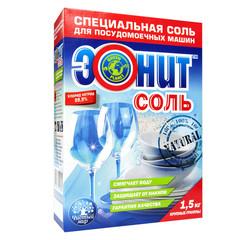 Соль для посудомоечных машин Эонит 1,5 кг