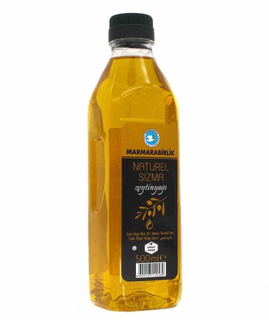 Marmarabirlik Оливковое масло Extra Virgin (пластиковая бутылка), Marmarabirlik, 500 мл import_files_b8_b83fc3a0176411eba9d6484d7ecee297_85a677a6192811eba9d6484d7ecee297.jpg