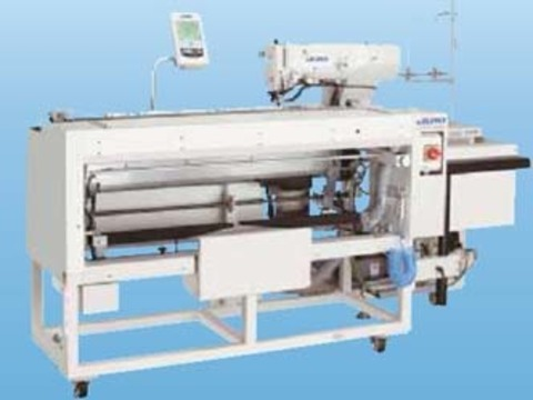 Компьютерная швейная машина Juki AC172N-1790SA4K | Soliy.com.ua