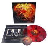 Mad Max / 35 (Coloured Vinyl)(LP+CD)