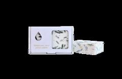Мыло натуральное /органика/ СВЕЖЕСТЬ в упаковке/ ТМ ИСКУСЪ