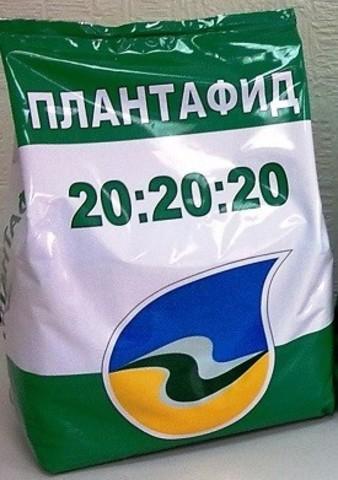 Плантафид 20.20.20