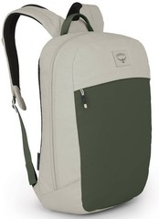 Рюкзак Osprey Arcane Large Day 20 Lunar Grey/Haybale Green