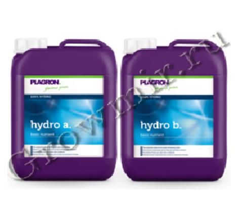 Plagron Hydro A+B 10 L