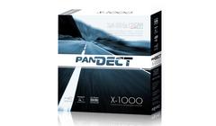 Микроиммобилайзер Pandect X-1000