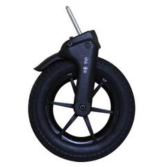 Колесо надувное безкамерное D10 Foks Eco DMS Размер 10x2 (комплект 2шт)