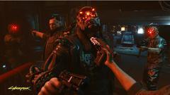 Cyberpunk 2077 (PS4, русская версия)