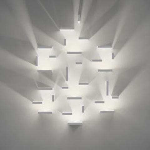 Световая инсталляция 02324