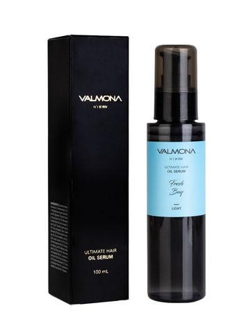 [VALMONA] Сыворотка для волос СВЕЖЕСТЬ Ultimate Hair Oil Serum (Fresh Bay), 100 мл