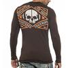 Пуловер Affliction Speed Trap L/S