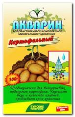 """""""АКВАРИН"""" картофельный (100 гр.)"""