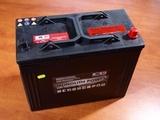 Аккумулятор MONBAT  MP125 ( 12V 125Ah / 12В 125Ач ) - фотография