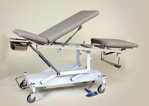 Гинекологическое кресло 8200S - фото