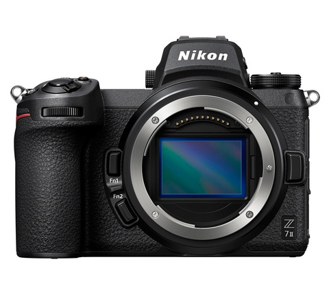 Фотоаппарат Nikon Z7 II Body