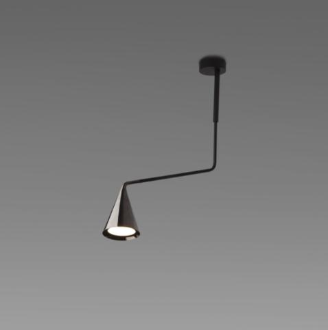 Подвесной светильник GORDON561.11A, Италия