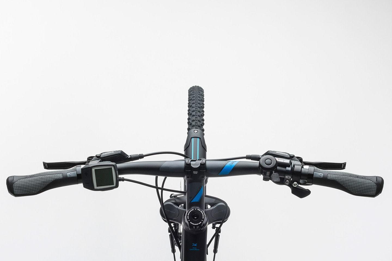 Cube Cross Hybrid PRO Allroad 500 (2017)