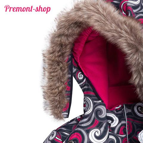 Комплект Premont Канадские ветра