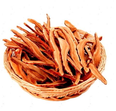 Натуральный гриб Линчжи (Ганодерма, Рейши) Lingzhi. 50 гр.