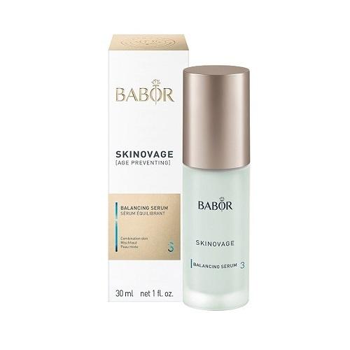 Сыворотка Балансирующая Babor Skinovage Balancing Serum 30ml
