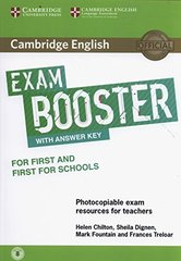Cambridge English Exam Booster for First and Fi...