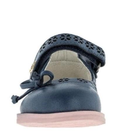 Туфли с бантиком натуральная кожа Kakadu (ТРК ГагаринПарк)