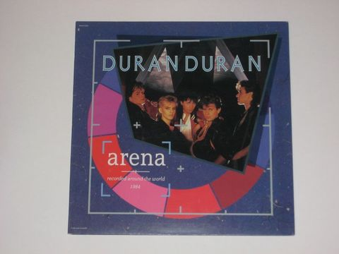 Duran Duran / Arena (LP)