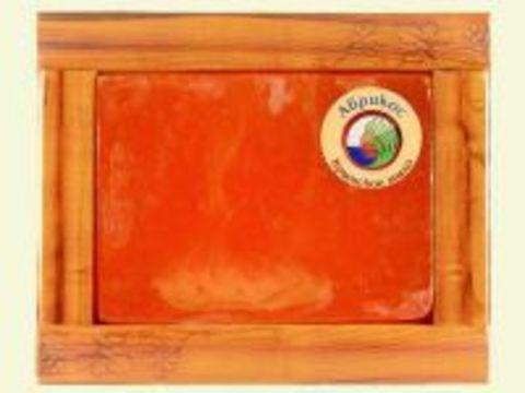 Натуральное мыло «Абрикос»™Фитон-Крым