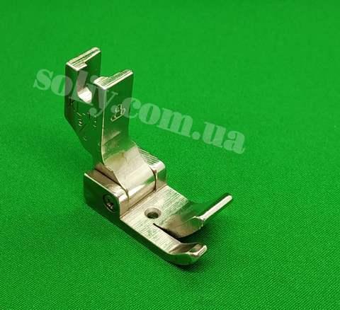 Лапка с ограничительным бортиком для отстрочки KL 13 3/8 (9,5мм) | Soliy.com.ua