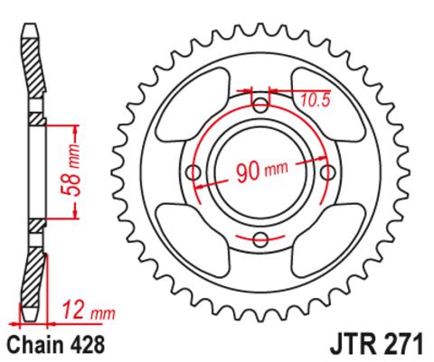 JTR271