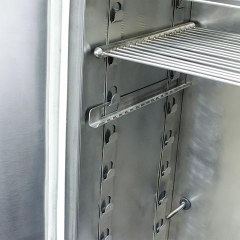 Коптильный шкаф