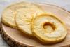 Яблочные чипсы нежные