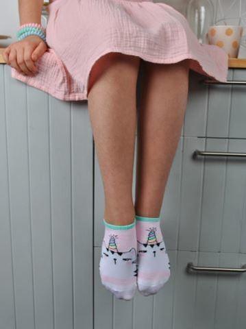Носки LB (2 пары) для девочки