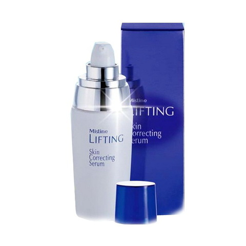 Сыворотка для лица Mistine Lifting Skin Correcting Serum (Таиланд), 30гр.