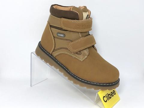 Clibee (зима) H153 Camel 27-32