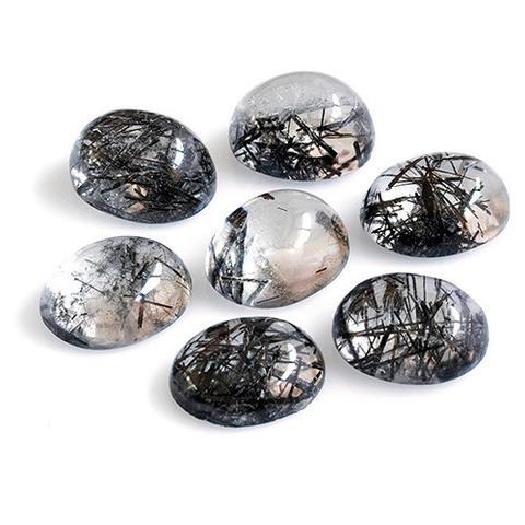 Кварц комплект 7 камней