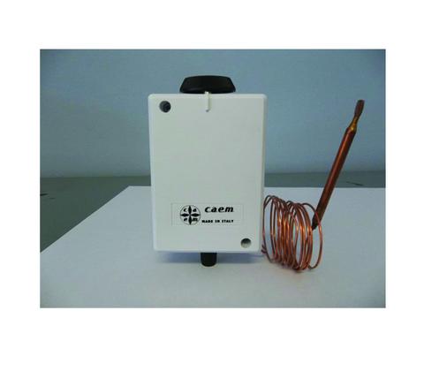 Термостат CAEM TU-D DT IP 40 (30÷90°C) код LP5306
