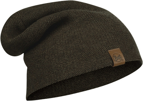 Вязаная шапка Buff Hat Knitted  Colt Bark фото 1