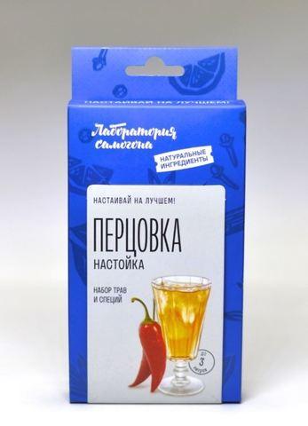 """Набор для настаивания """"Перцовка"""" на 1 литр напитка"""