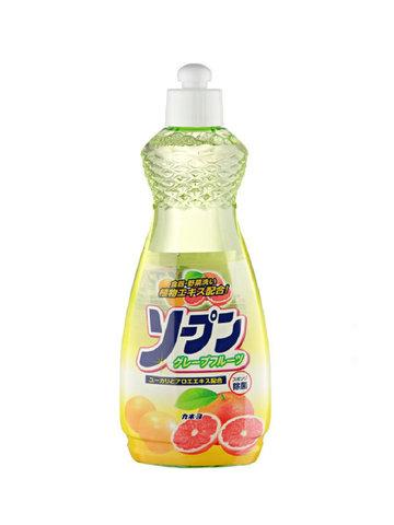 Kaneyo Жидкость для мытья посуды - грейпфрут 600 мл