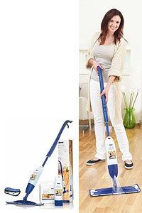 Бона Спрей Моп (Bona spray mop)