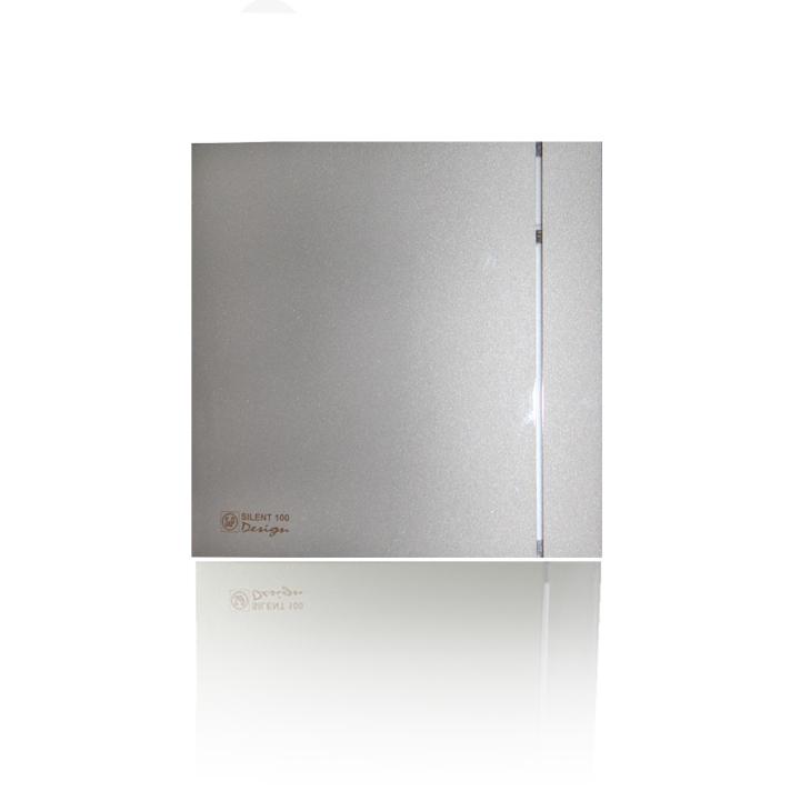 Silent Design series Накладной вентилятор Soler & Palau SILENT-100 CHZ DESIGN SILVER (датчик влажности) 3231f3f16f94925d07d59e582940dc74.jpeg
