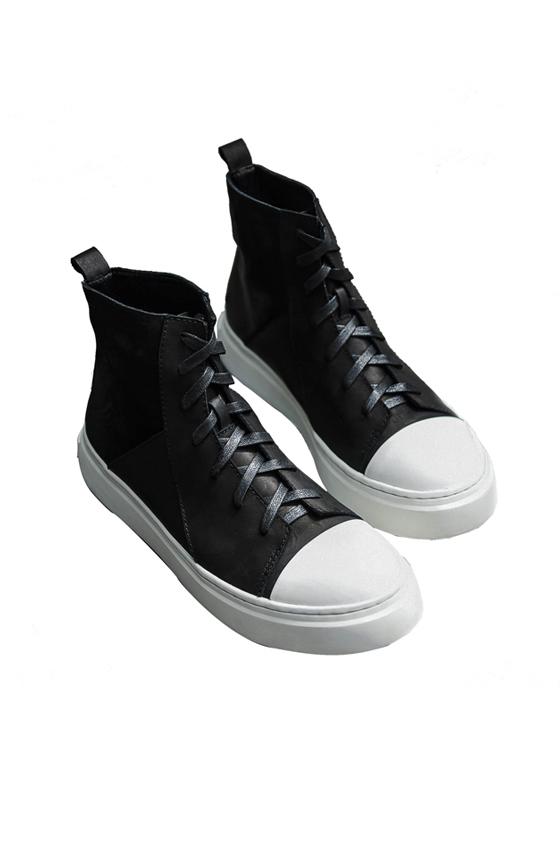 Ботинки «RIXGED»