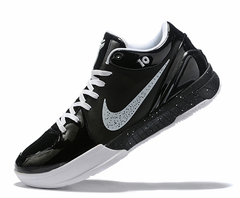 Nike Zoom Kobe 4 Protro 'Black/White'