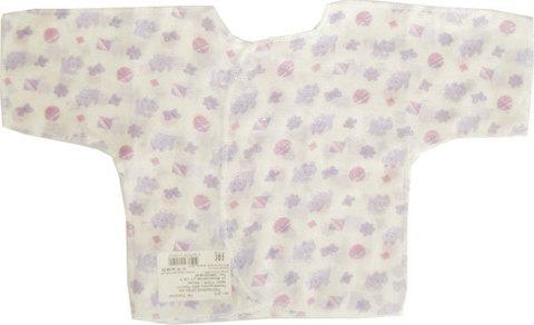 Распашонка для новорожденного (ситец) короткий рукав