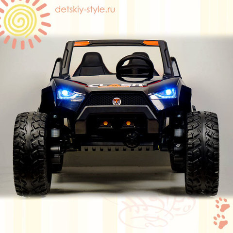 Buggy A707AA 4WD