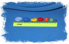 Декоративные цветные камни