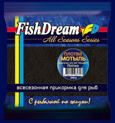 Fish Dream