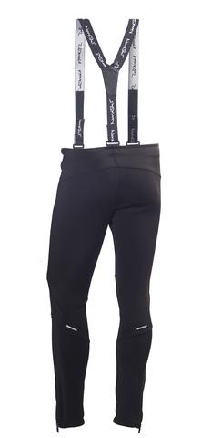 Разминочные брюки Nordski Premium Black мужские